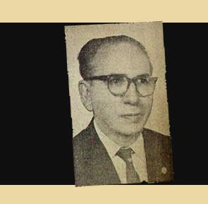 Antonio Couzo García