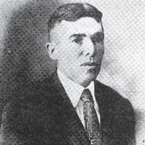 José Baña Pose