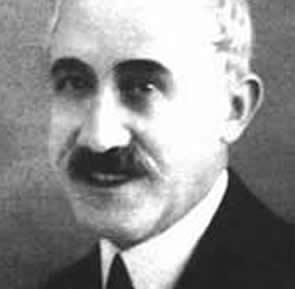José María Cao Luaces