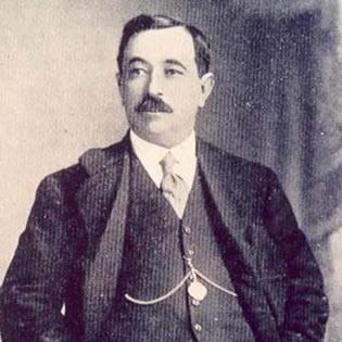 Gumersindo Busto Villanueva