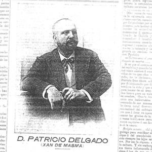 Patricio Delgado Luaces
