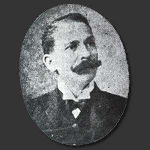 Eduardo Núñez Sarmiento