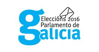 Eleccións ao Parlamento de Galicia 2016