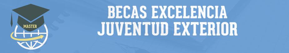 FAQs - Becas Excelencia Juventud Exterior 2017