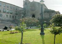 Pontevedra - Plaza de la Ferrería