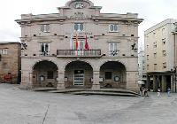 Ourense - Plaza Maior