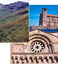 A provincia con máis patrimonio monumental e natural de España