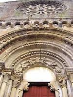 A maior concentración de igrexas e mosteiros románicos de Europa