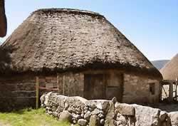 A aldea prerromana mellor conservada de Europa