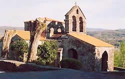 Un dos mellores templos suevo-visigodos de España