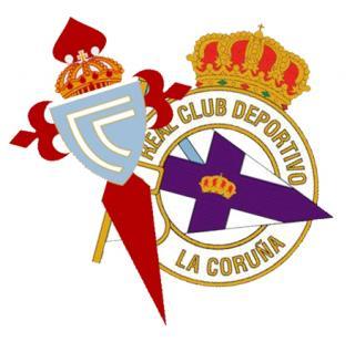O clásico do fútbol galego disputarase o domingo 15 en Balaídos.