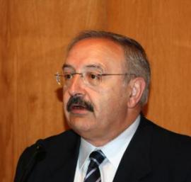 Ramón Villares nunha imaxe de arquivo. Foto: Consello da Cultura Galega.