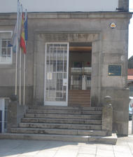 Secretaría Xeral da Emigración - Xunta de Galicia