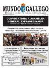 Mundo Gallego, Nº 152