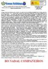 Cova Céltiga, Ano XX, Nº 119, Novembro-Decembro 2015