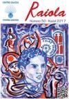 Raiola, Nº 30 - Nadal 2017