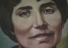 "Rosalía de Castro, ""Sombras sen sombra"""