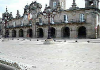 Lugo - Plaza Maior