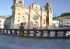 Mondoñedo - Praza da Catedral
