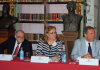 Jorge Torres, nomeado Embaixador de cultura de paz e ética global pola Federación Mundial de Clubs, Centros e Asociacións UNESCO