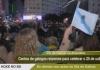O Obeliscazo volve triunfar en Bos Aires