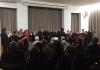 Las culturas de Galicia y Cataluña, unidas por la música en el Centro Galego de Barcelona