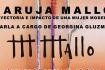 Conferencia 'Maruja Mallo, trayectoria e impacto de una mujer moderna', en Buenos Aires