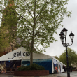 'Galicia Pórtico Universal en Núremberg' desenvolveuse o 30 de abril e o 2 e 3 de maio na Área Expositiva de Galicia instalada na Jakobsplatz (Praza de Santiago) da cidade bávara.