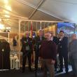 Ata a Área expositiva de Galicia achegáronse gran número de visitantes que puideron coñecer máis sobre a nosa artesanía, gastronomía, oferta turística e cultura