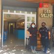 El Xacobeo 21-22 en la restauración de las entidades gallegas del exterior: Lar Gallego de Pamplona
