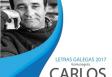 Día das Letras Galegas 2017 en Salvador de Baía