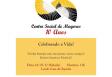 10º aniversario do Centro Social de Maiores da Casa de Espanha de Río de Xaneiro