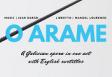 «O Arame» ('The Tightrope'), ópera galega, en Londres
