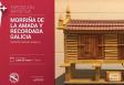 """Exposición """"Morriña de la amada y recordada Galicia"""" de Martín Frieiro Varela, no Centro Galego de Bos Aires"""