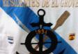 83º aniversario de Residentes do Grove en Bos Aires