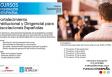 Curso 'Fortalecemento Institucional e Dirixencial para Asociacións Españolas', en Bos Aires