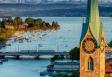 """Curso-taller en español para recentemente chegados/as """"¿Qué tengo que saber para vivir en Zürich?"""""""