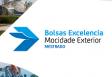 """Recepción del presidente de la Xunta de Galicia a los/as beneficiarios/as del programa """"Becas Excelencia Juventud Exterior"""""""