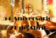 54º aniversario do Club España de Newark