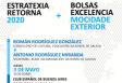 Xornada informativa Bolsas Excelencia Mocidade Exterior - BEME & Estratexia Retorna 2020, en Bos Aires