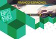 Vº Salón Franco-Español del Empleo, Formación y el Emprendimiento 2018, en París