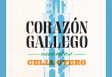 """Presentación del libro """"Corazón gallego"""", en el Centro Galicia de Buenos Aires"""