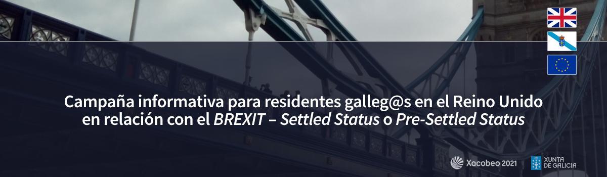 Información brexit