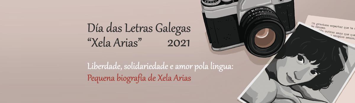 Especial Xela Arias