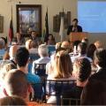 Miranda achega información sobre os programas de retorno a preto de 1.500 galegos de Venezuela
