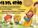Día do/a Neno/a 2015 do Centro Gallego de México