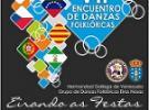 VII Encontro de Danzas Folklóricas 'Eirando as Festas', en Caracas