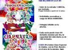 Carnaval 2016 en el Centro Gallego de Maracaibo