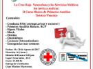 IIº Curso Básico de Primeiros Auxilios, en Caracas