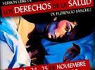 «Los derechos de la salud», no Centro Galicia de Bos Aires